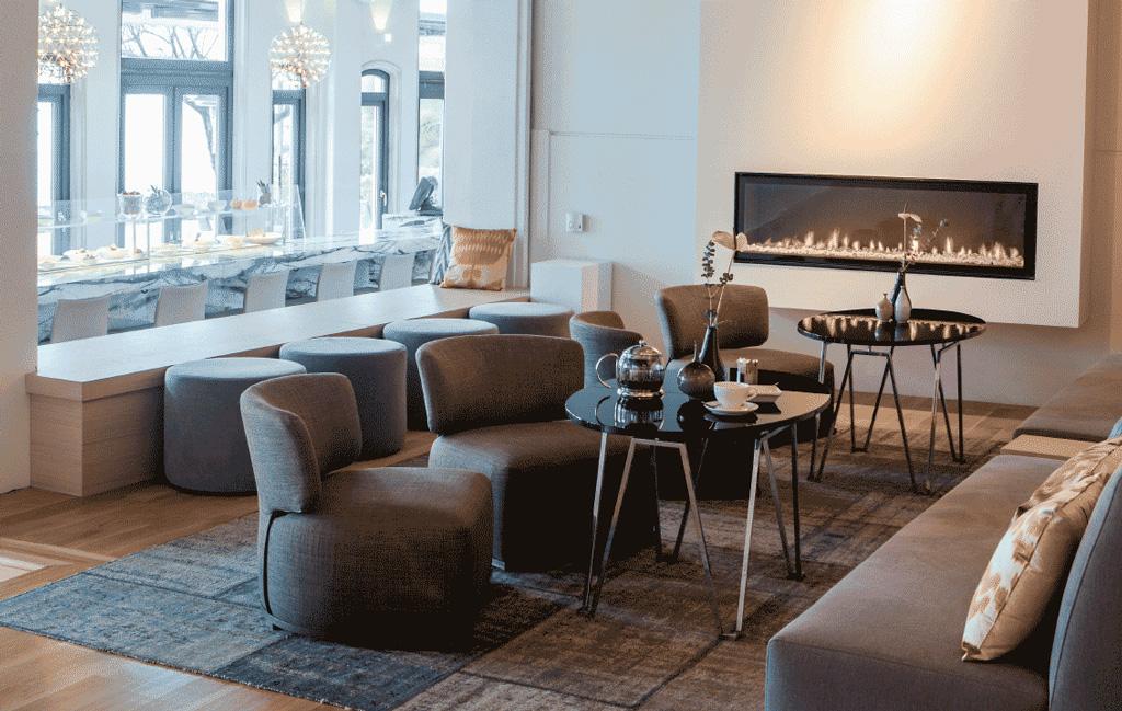 Innenarchitektur und dekoration f r ihre r ume for Raumgestaltung und innenarchitektur