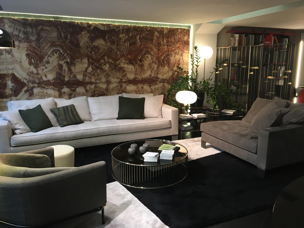 Wohnzimmer Mit Flair